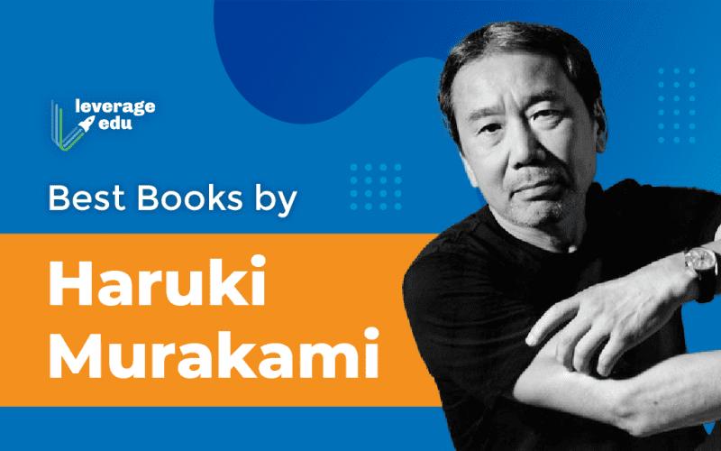 Best Books by Haruki Murakami