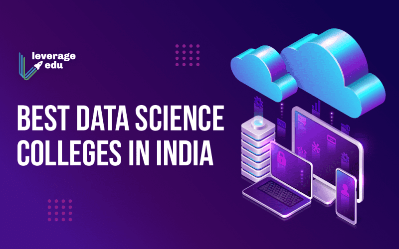 Data Science Colleges in India