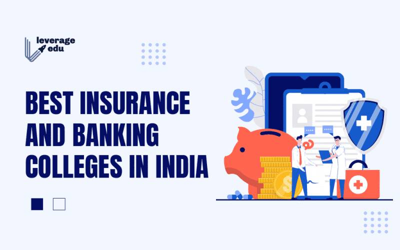 Insurance and Banking Colleges in India