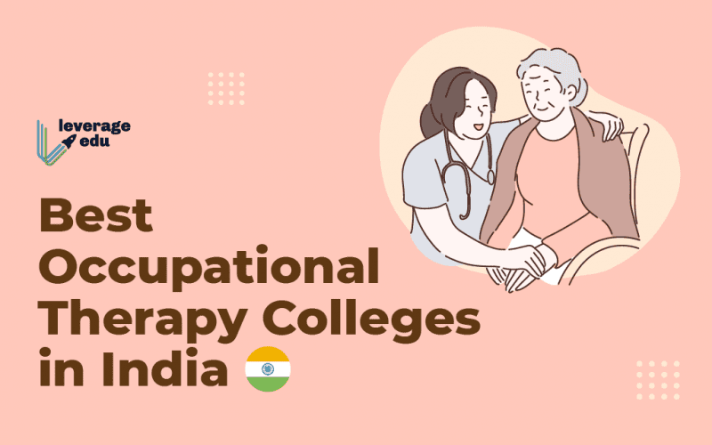 Best Occupational Therapy Colleges in India