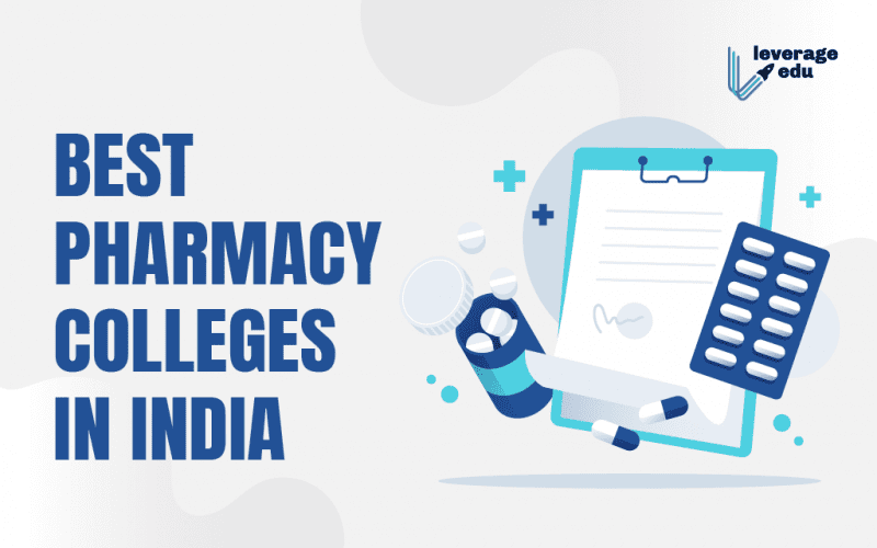 Best Pharmacy Colleges in India