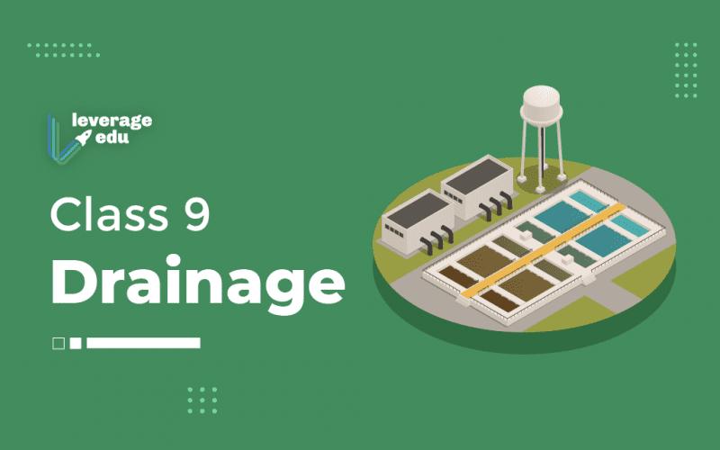 Drainage Class 9