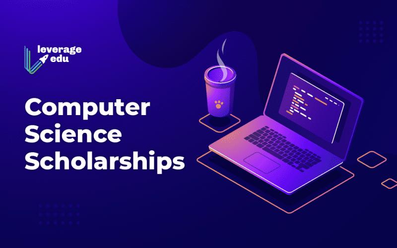 Computer Science Scholarships