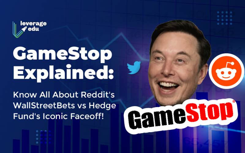 GameStop Explained