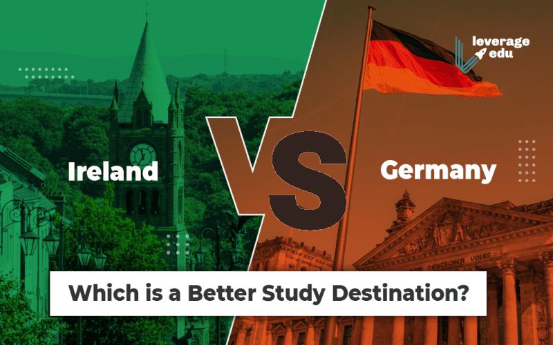 Germany vs Ireland