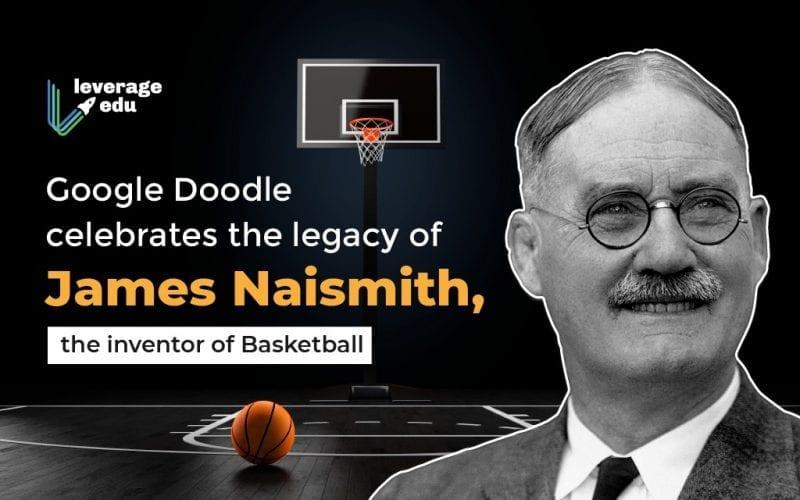 Google Celebrates James Naismith