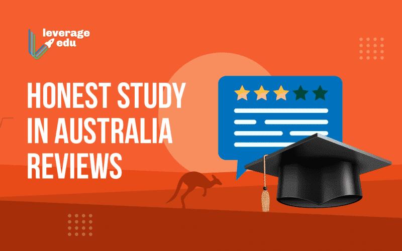 Study in Australia Reviews