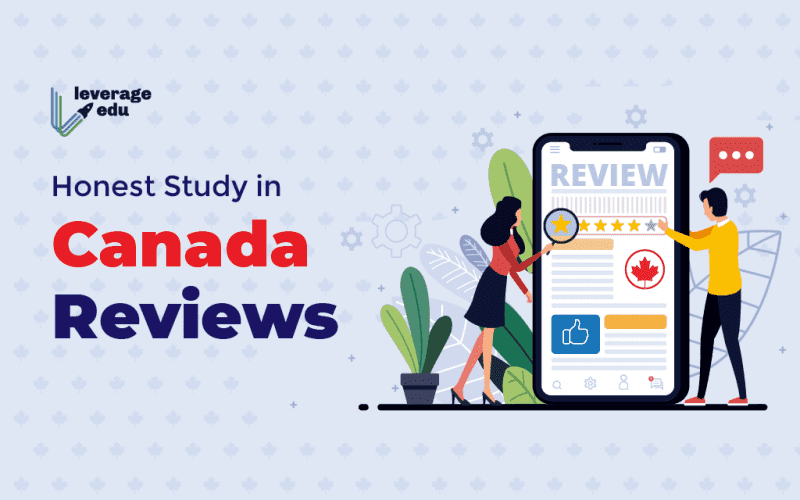 Study in Canada Reviews