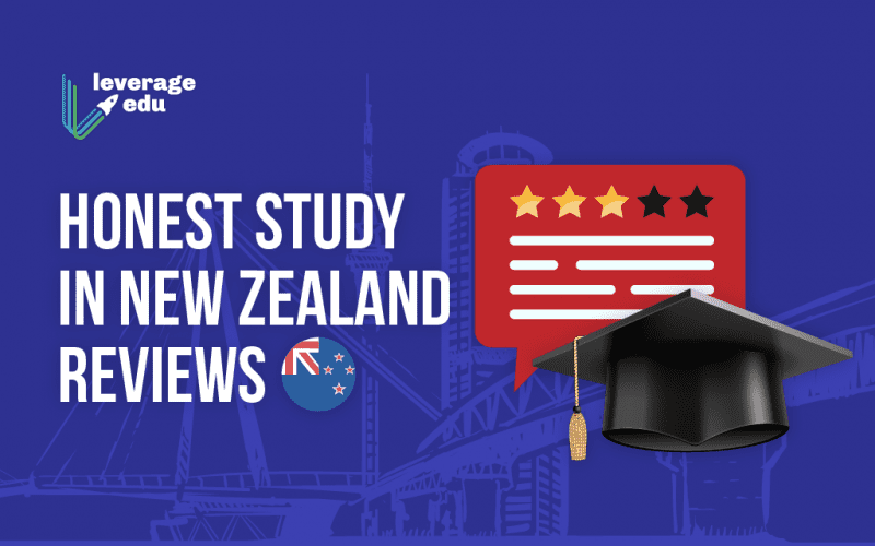 Study in New Zealand Reviews