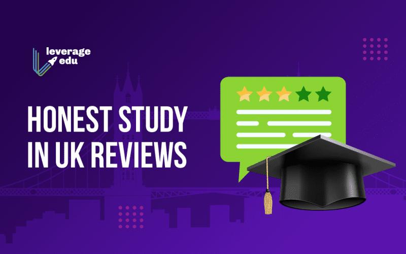 Study in UK Reviews
