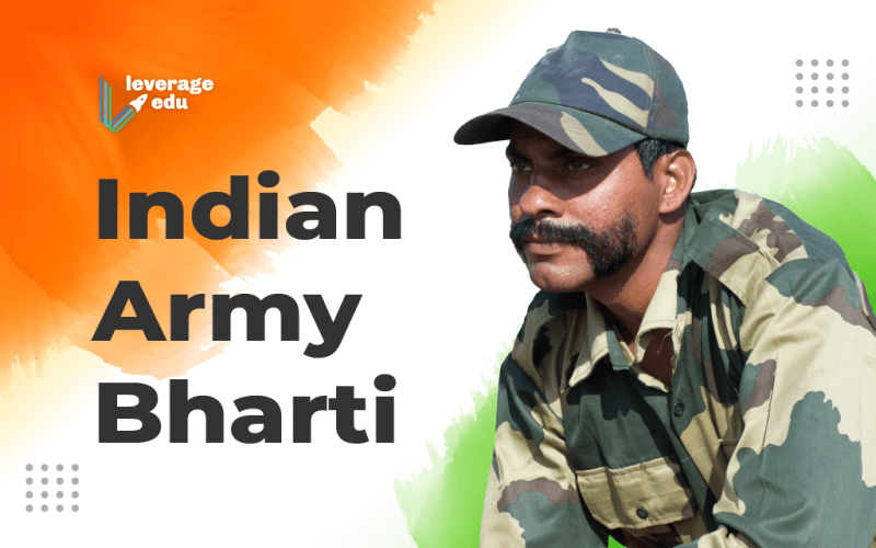 Indian Army Bharti / Indian Army Recruitment