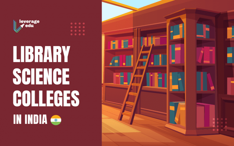 Library Science Colleges in India