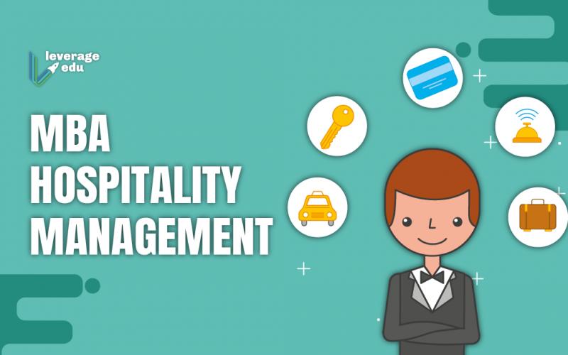 MBA Hospitality Managemen