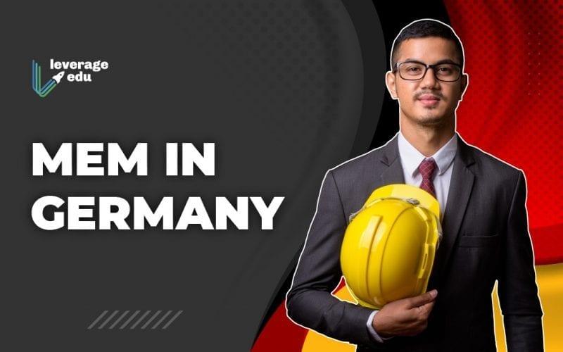 MEM In Germany