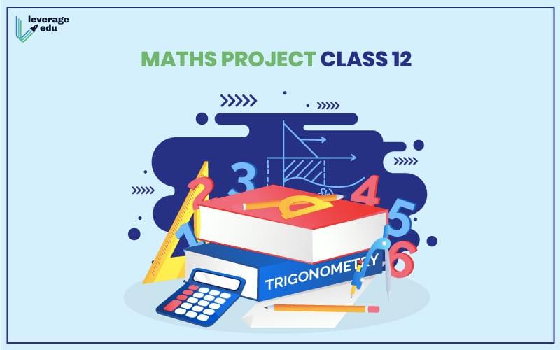 Maths Project Class 12