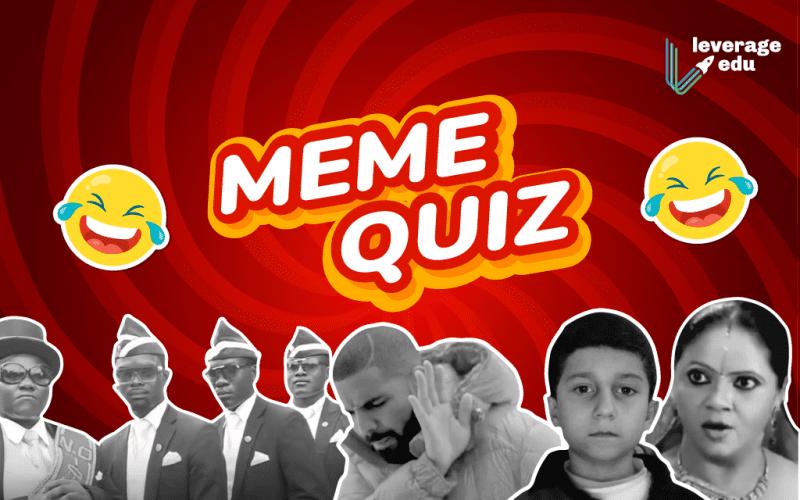 Meme Quiz
