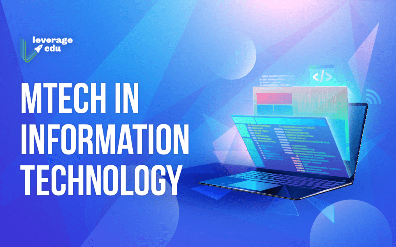 MTech in Information Technology