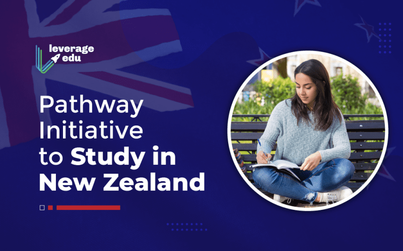 Pathway Initiative to Study in New Zealand