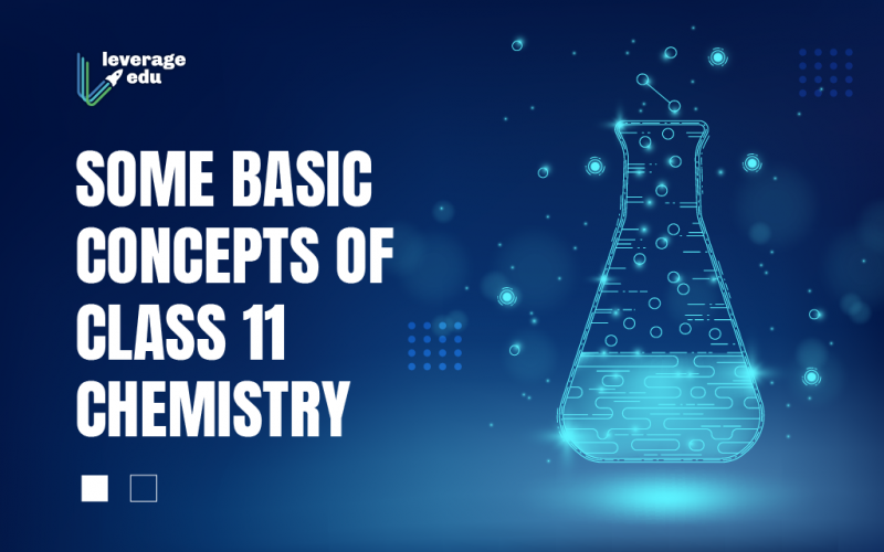 Some Basic Concepts of Chemistry Class 11