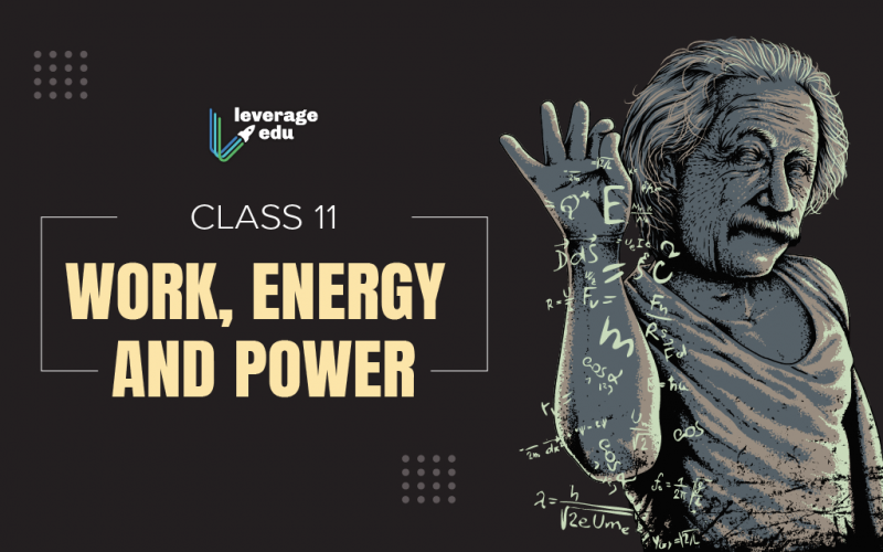 Work Energy and Power Class 11