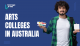 Arts Colleges in Australia