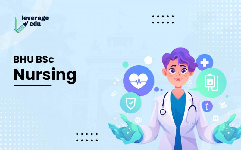 BHU BSc Nursing