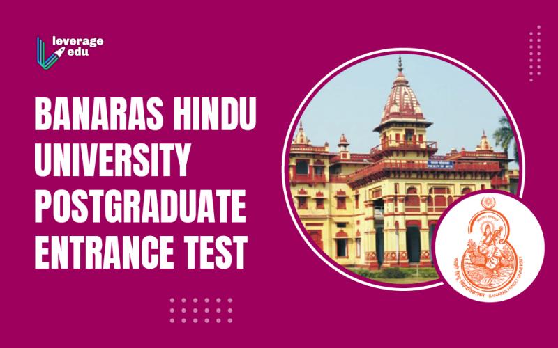 BHUPET Banaras Hindu University Postgraduate Entrance Test