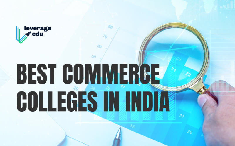 Best Commerce Colleges in India