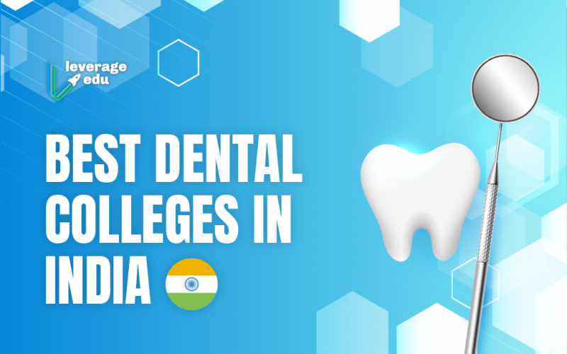 Best Dental Colleges in India