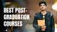 Best Post-Graduation Courses