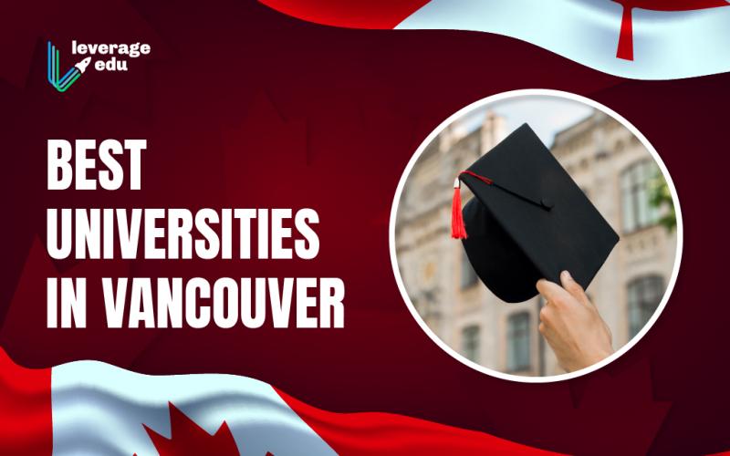 Best Universities in Vancouver