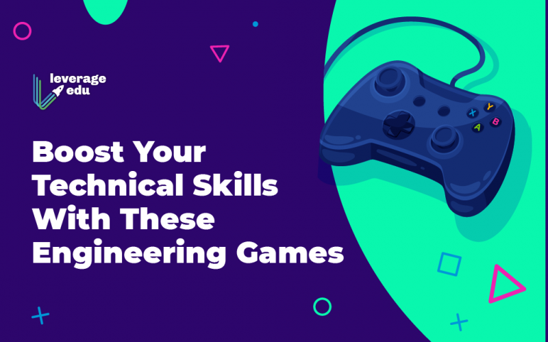 Games For Engineers