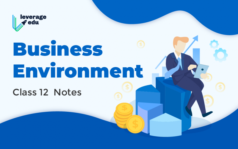 Business Environment Class 12 Notes