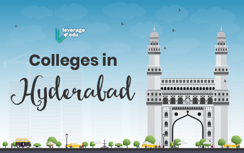 Colleges in Hyderabad