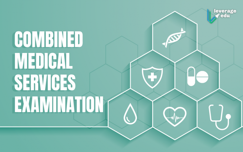Combined Medical Services Examination - CMSE