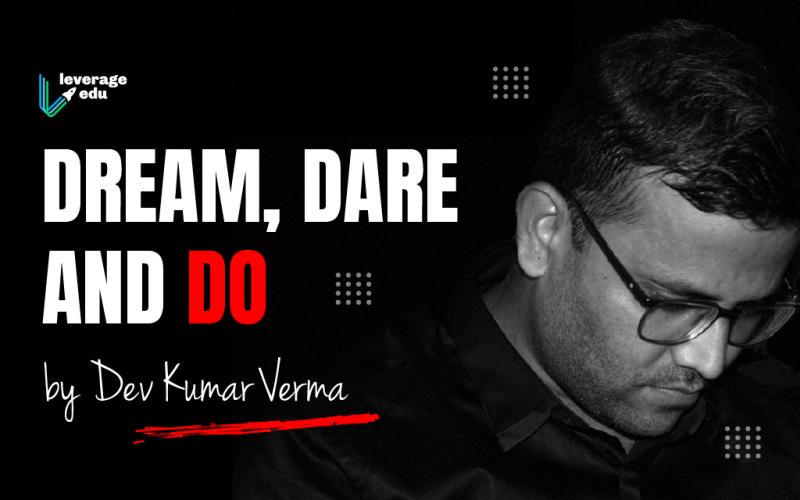 Dev Kumar Verma