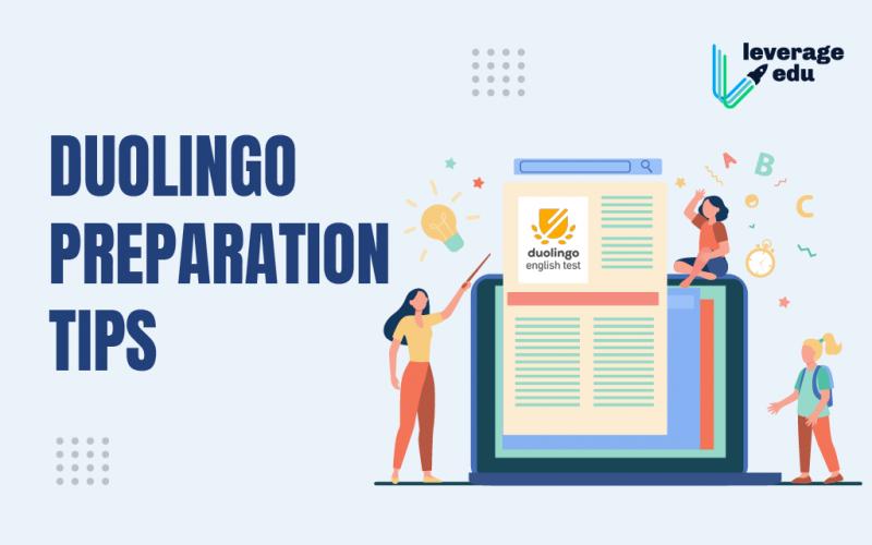 Duolingo Preparation Tips