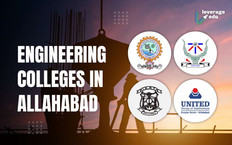Engineering Colleges in Allahabad