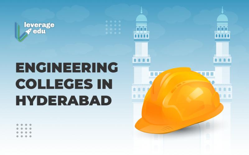 Engineering Colleges in Hyderabad