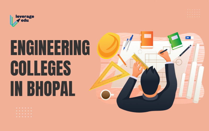 Engineering colleges in Bhopal
