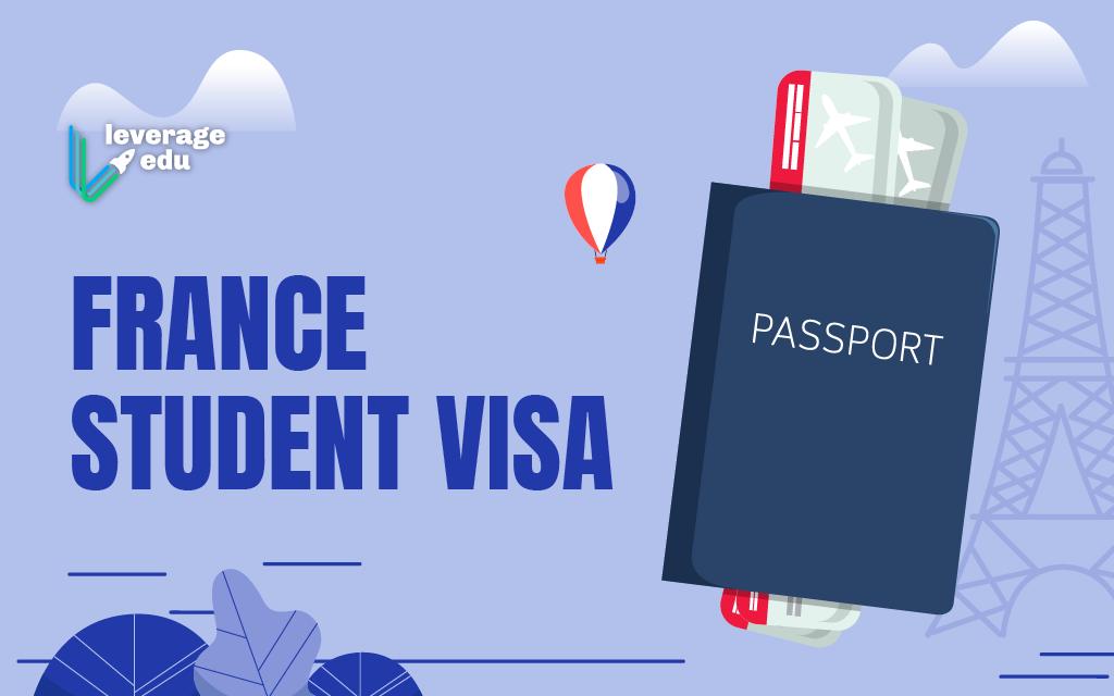 France Student Visa