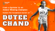 Journey of Dutee Chand