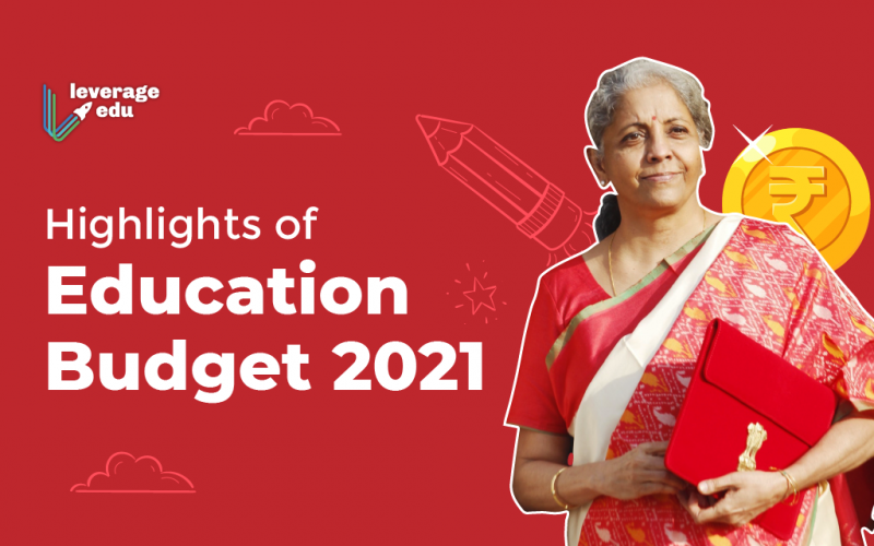 Education Budget 2021