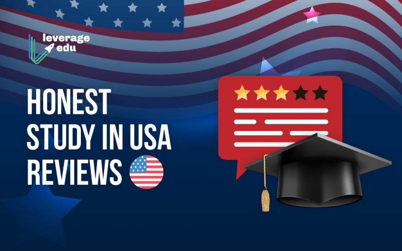 Honest Study in USA Reviews