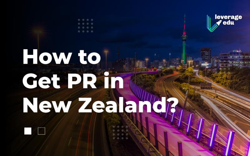 How to Get PR in New Zealand