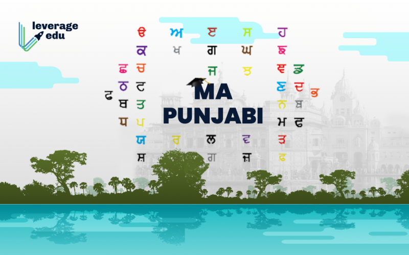MA Punjabi