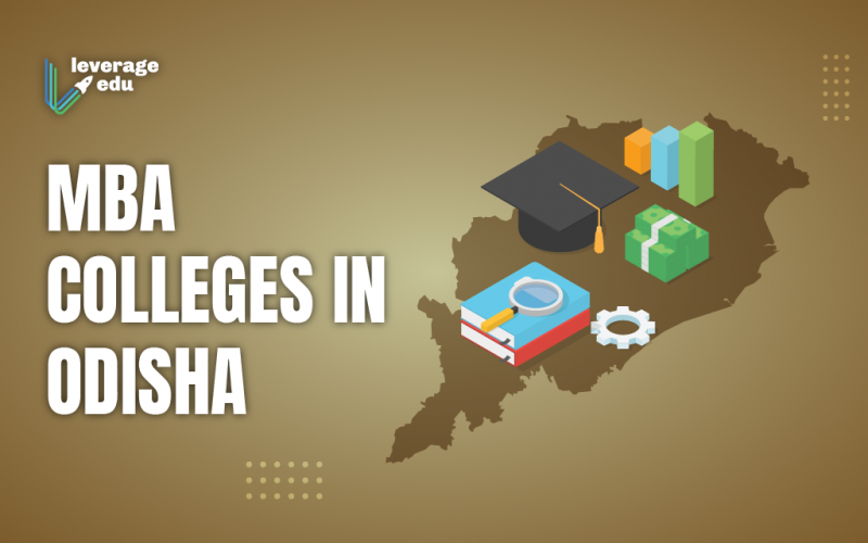 MBA Colleges in Odisha