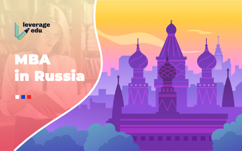 MBA in Russia