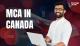 MCA in Canada