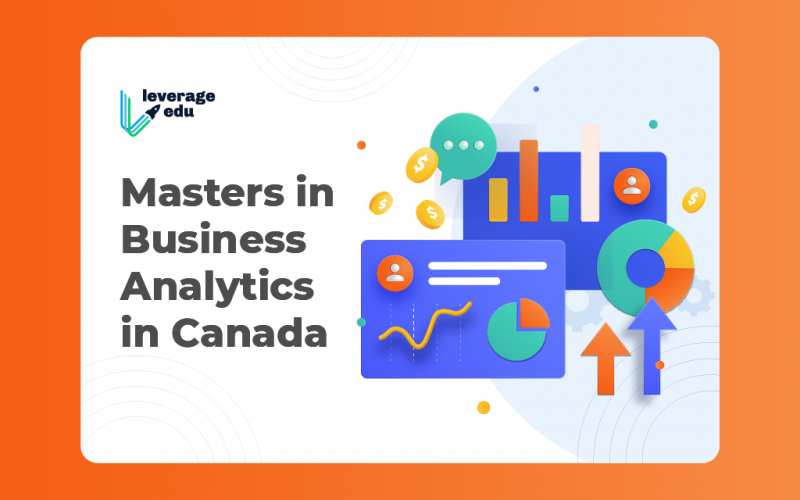 Masters in Business Analytics in Canada